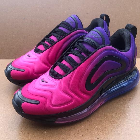 Nike Shoes | Womens Nike Air Max 72